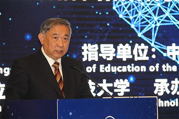 李若弘在东湖论坛谈文化之路是全球治理再平衡