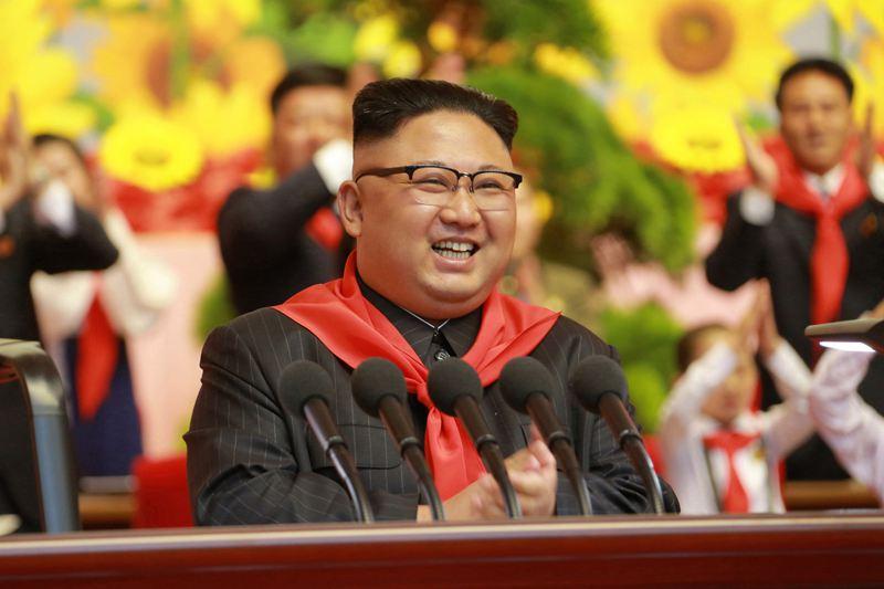 朝鲜少年团成立纪念日特辑!